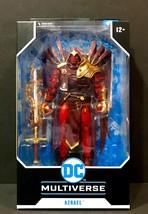 Batman:Curse Of The White Knight AZRAEL Action Figure (DC Multiverse) - $31.63