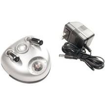 MAXSA 37314 Park Right Dual Laser Parking Guide with Motion Sensor LED l... - €41,09 EUR