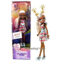 Year 2015 Ever After High Dragon Games 8 Inch Doll - Forest Pixies DEERL... - $39.99