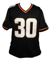 He Hate Me #30 Rod Smart New Men Football Jersey Black Any Size image 2