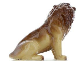 Hagen Renaker Miniature Lion Ceramic Figurine image 6