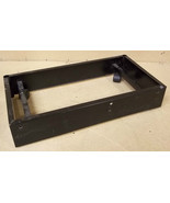 Wheeled Cart Base 30in x 16in x 5 1/2in - $37.12