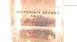 VICTORIA'S SECRET ANGEL FRAGRANCE MIST SPRAY BRUME PARFUMEE TRAVEL SIZE 2.5 OZ image 2