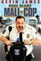 Paul Blart Mall Cop  Dvd - $9.99
