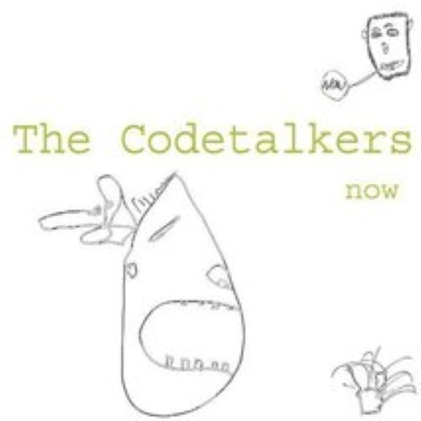 Now by Bobby Lee Rodgers & The Codetalkers Cd
