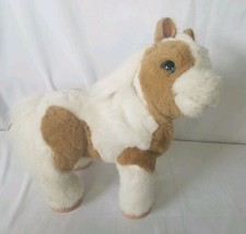FurReal Friends Butterscotch the Baby Horse - no treats, previously loved - $59.39