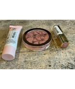 Loreal Tinted Moisturizer Light 03 Skin Lot Makeup Revolution Lipstick H... - $13.06