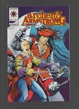 Archer & Armstrong #8 / Eternal Warrior #8 - March 1993 - Valiant Comics. - $5.73