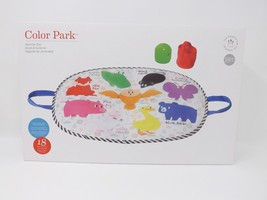 Manhattan Toy Color Park Interactive Baby Recognition Toy - New - $23.74
