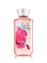 Bath & Body Works  PINK CHIFFON Shower Gel (Pack of 2)  - $37.00