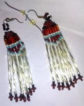Native American Earrings - $8.00