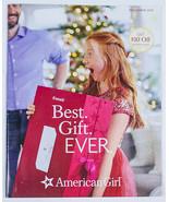 AMERICAN GIRL CATALOG MEET BLAIRE WILSON GIRL OF THE YEAR HOLIDAY NOVEMB... - $8.11