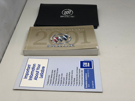 2001 Buick Lesabre Manual with Case OEM - $14.39