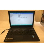 Lenovo B50-80 i3-4005u 1.70ghz 4gb RAM No HDD/AC/Batt - $99.00