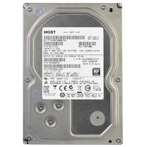 Hitachi Ultrastar 7K4000 3 Terabyte (3TB) SATA/600 7200RPM 64MB Hard Drive - $77.22