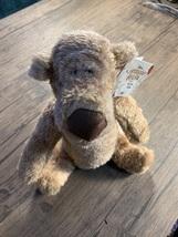 Disney Christopher Robin tiger stuffed animal  - $14.99