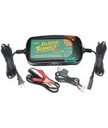 Battery Tender 12-volt 1.25-amp Battery Tender Plus High Efficiency BAT0... - $93.42