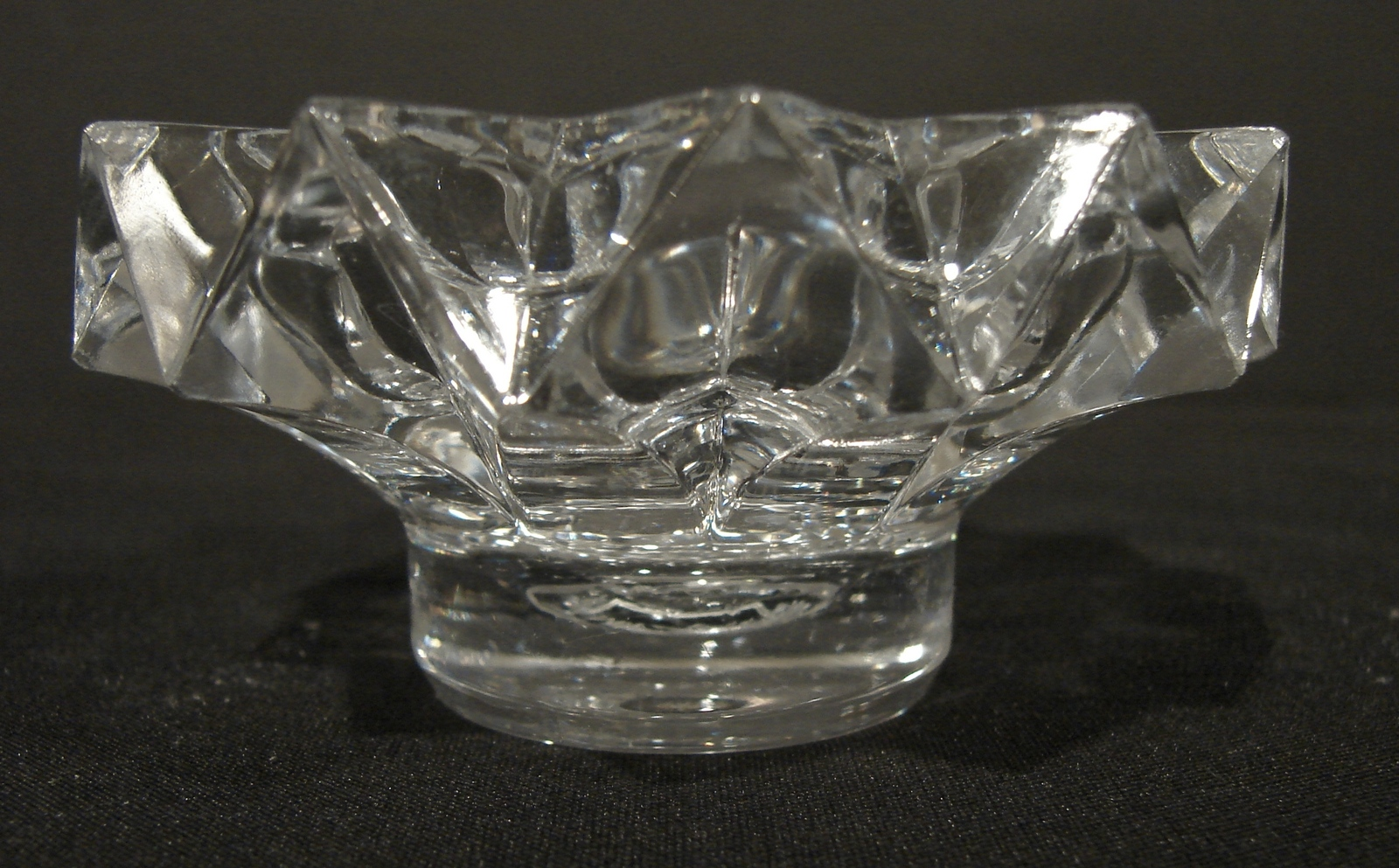 Mikasa Candle Holders Pair  Excelsior  Taper  image 4