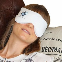 Heated Eye Mask for Dry Eyes - Soothing Warm Compress for Relief of Stye... - $20.50