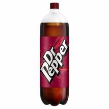 Dr Pepper 2L - $17.54