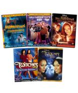Disney Channel Halloween Films Twitches Halloweentown DVD Set Collection... - $98.99