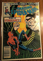 Amazing Spider-Man Comics - Bronze age - #240 - $14.72