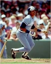 Jesse Barfield Toronto Blue Jays Unsigned Baseball Photo - $8.95