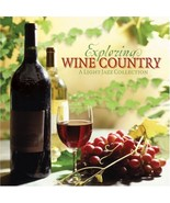 Exploring Wine Country - $16.83
