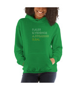FEAR False Evidence Appearing Real Unisex Hoodie - $50.00+