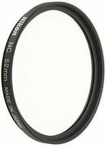 *Nikon neutral color filter NC 52mm NC-52 - $40.23