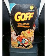 GOFF THE LITTLE GUARDSMAN Gold Token Childrens Book Young World rare htf - $249.99