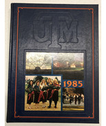1985 UTM Yearbook Martin Tennessee - $46.74