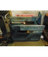88 89 90 91 92 94 93 Chevy Silverado Sierra right & left interior door p... - $247.49
