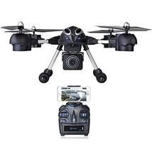 Contixo F10++ Quadcopter RC Drone 720P HD Wifi FPV Video Camera Altitude... - $109.99
