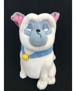Disney Store Pocahontas Dog Percy English Bulldog Dog Stuffed Animal Plu... - $37.36