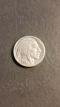 1936 P Indian Head Buffalo Nickel - Very Fine Condition - $1.98