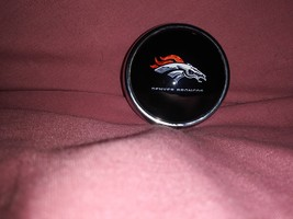Denver Broncos Decorative Pill Box. - $15.99