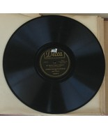 "Nice Vintage 78 RPM 10"" Record, Lawrence Welk and Orch. Shame On You - $7.91"