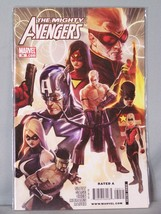 Marvel 30 - The Mighty Avengers - Slott Gage Chen Morales Rauch - $2.53