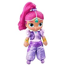 Shimmer and Shine DGM06 Talk and Sing Toy  - $24.00