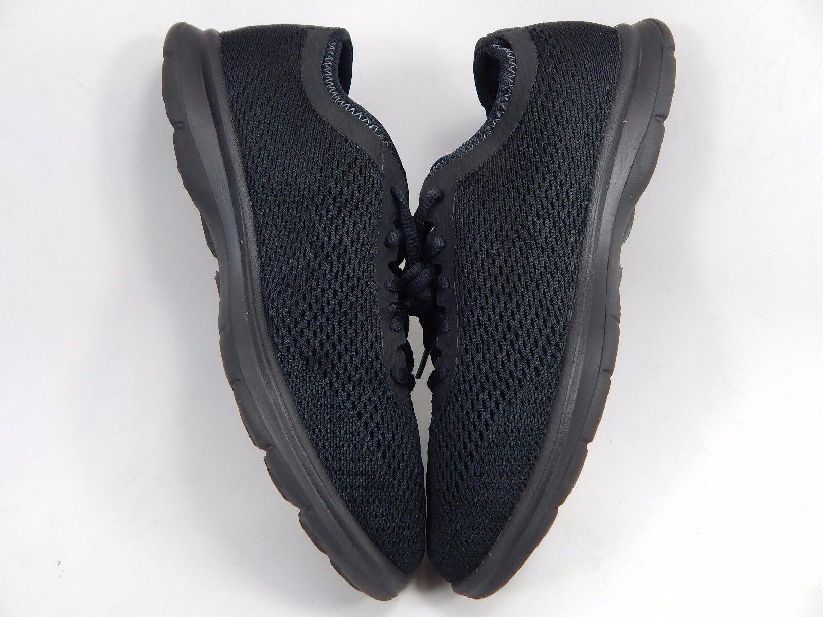 Skechers Go Step Women's Comfort Athletic Shoes Size US 8 M (B) EU 38 Black