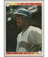 Kirby Puckett - OF - Super Star Baseball Card #19 - Topps Company 1989 C... - $0.97