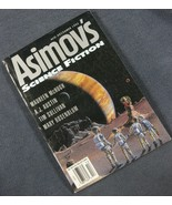 Isaac Asimov's Science Fiction Magazine Mid-December 1992 03871676 13 VG+ - $6.95