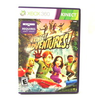 Microsoft Game Kinect adventures - $9.99