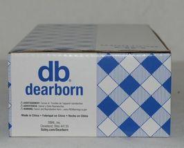 Dearborn 760W 1 17 Gauge Cast Grid Wheelchair PO Plug Tailpiece image 5