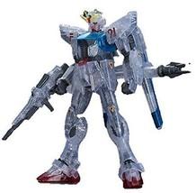 NEW BANDAI HGUC 1/144 GUNDAM F91 CLEAR Ver Plastic Model Kit Gundam EXPO... - $53.46