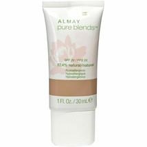 Almay Pure Blends Makeup, Sand, 1 Fluid Ounce - $10.72