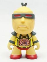 """Kidrobot Teenage Mutant Ninja Turtles TMNT Krang 3"""" Mini Figure """"Used"""" - $9.90"""