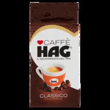Caffe Hag Classico Aroma Intenso Naturally Decaf - 250g - $11.87