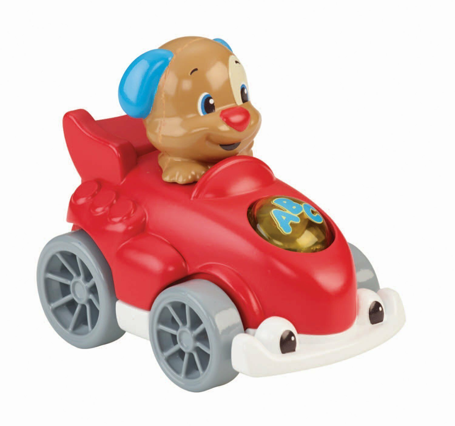 Primary image for Fisher-Price Laugh & Learn Smart Speedsters, Puppy